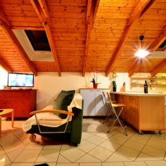 Отель AJO Terrace Австрия, Вена - отзывы, цены и фото номеров - забронировать отель AJO Terrace онлайн спа фото 2