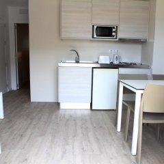 Отель Apartamentos Inn Апартаменты с различными типами кроватей фото 9