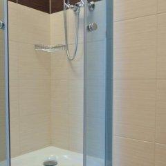 Апартаменты Stay Lviv Apartments ванная