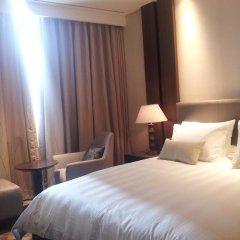 Lotte City Hotel Guro 4* Стандартный номер с различными типами кроватей фото 5