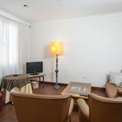 Апартаменты Arco De Triunfo Apartment Барселона комната для гостей фото 3