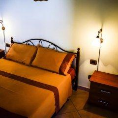 Отель Villa Jolanda & Carmelo Агридженто комната для гостей фото 4