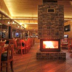 Отель Ayder Doga Resort гостиничный бар