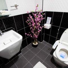 Отель Sakura Sky Residence 3* Номер категории Эконом с различными типами кроватей фото 4
