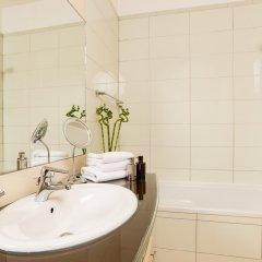 Апартаменты Senator City Center Улучшенный номер с различными типами кроватей фото 13