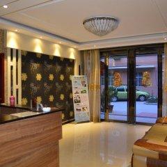 Отель Shunda Xian Xianyang Airport Hotel Китай, Сяньян - отзывы, цены и фото номеров - забронировать отель Shunda Xian Xianyang Airport Hotel онлайн спа фото 2