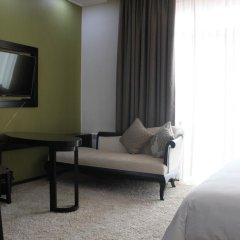 Гостиница Авиньон в Уссурийске отзывы, цены и фото номеров - забронировать гостиницу Авиньон онлайн Уссурийск комната для гостей