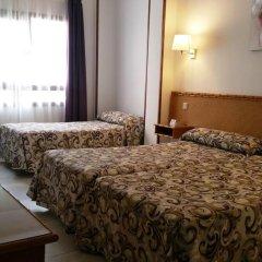 Hotel Las Rampas 3* Стандартный номер фото 4