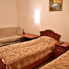 Гостиница Sanatory Elita Номер Комфорт с различными типами кроватей