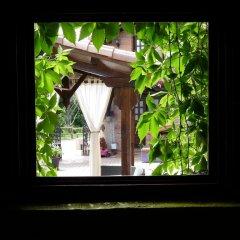 Отель Posada El Pozo спа