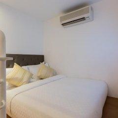 Arton Boutique Hotel 3* Апартаменты с различными типами кроватей фото 4