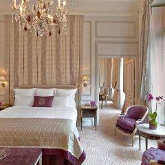 Hotel Plaza Athenee 5* Люкс с двуспальной кроватью