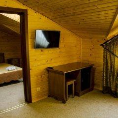 Arnika Hotel 3* Люкс с различными типами кроватей фото 14