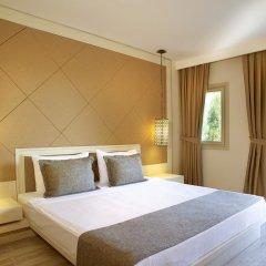 Отель Hapimag Resort Sea Garden - All Inclusive комната для гостей фото 3