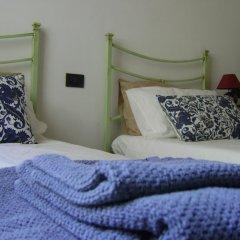 Отель Accademia Studio Италия, Флоренция - отзывы, цены и фото номеров - забронировать отель Accademia Studio онлайн комната для гостей фото 4
