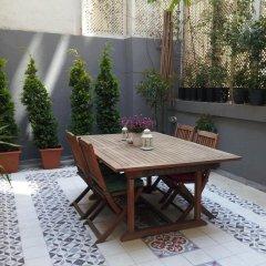 Miel Suites Турция, Стамбул - отзывы, цены и фото номеров - забронировать отель Miel Suites онлайн питание