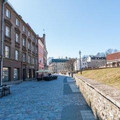 Отель Delta Apartments - Town Hall Эстония, Таллин - отзывы, цены и фото номеров - забронировать отель Delta Apartments - Town Hall онлайн фото 2