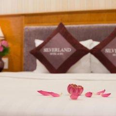 Silverland Hotel & Spa 3* Улучшенный номер с различными типами кроватей
