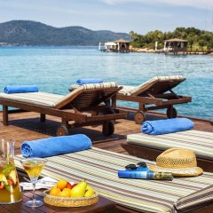 Отель Rixos Premium Bodrum - All Inclusive