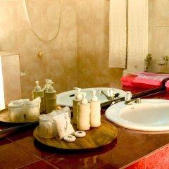 Отель Tropica Bungalow Resort 3* Стандартный номер с различными типами кроватей фото 19