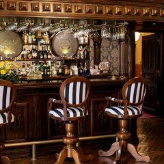 Отель Pałac Piorunów & Spa гостиничный бар