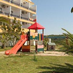 Отель Da Praia Norte детские мероприятия фото 2