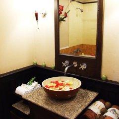 Sarita Chalet & Spa Hotel 3* Номер Делюкс с различными типами кроватей фото 12
