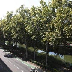 Отель Appartement Matabiau Франция, Тулуза - отзывы, цены и фото номеров - забронировать отель Appartement Matabiau онлайн фото 3