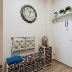 Отель Raugyklos Apartamentai Улучшенная студия фото 11