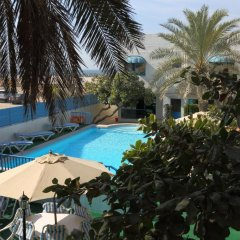 Отель Villa Alisa бассейн фото 3