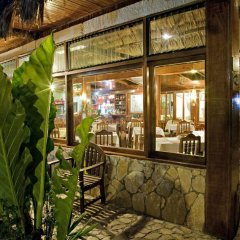 Hotel Jaguar Inn Tikal развлечения