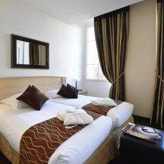 Hotel Ellington Nice Centre 4* Стандартный номер с двуспальной кроватью фото 2