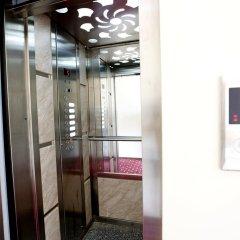 Отель GNG интерьер отеля