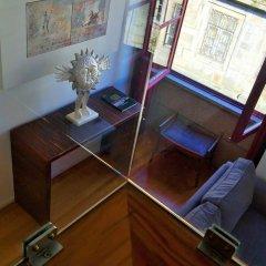 Отель Casas do Teatro Улучшенные апартаменты разные типы кроватей фото 17