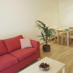 Отель Aparthotel Nou Vielha Апартаменты с различными типами кроватей фото 6