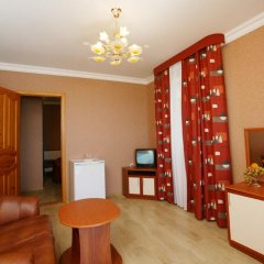 Гостиница Фламинго 2 комната для гостей
