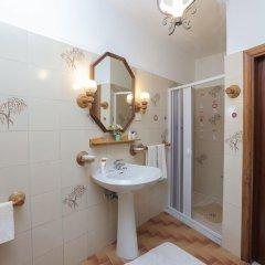 Отель Villa Marietta Италия, Минори - отзывы, цены и фото номеров - забронировать отель Villa Marietta онлайн ванная