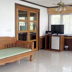 Отель Coco Palm Beach Resort 3* Вилла с различными типами кроватей фото 8