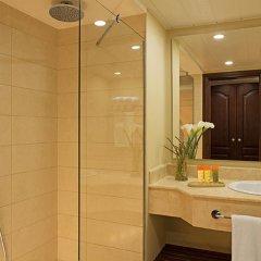 Отель Impressive Resort & Spa 3* Номер Делюкс с различными типами кроватей фото 4
