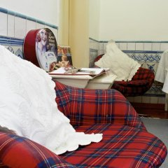 Отель Chiado Doll's House в номере