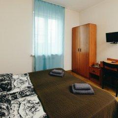 Гостиница Айсберг Хаус 3* Стандартный номер с разными типами кроватей фото 5