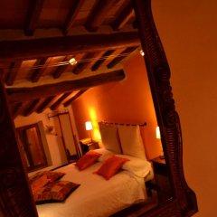 Отель B&B Le Undici Lune Италия, Сан-Джиминьяно - отзывы, цены и фото номеров - забронировать отель B&B Le Undici Lune онлайн комната для гостей фото 3