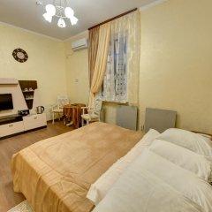 Гостиница Александрия 3* Стандартный номер с разными типами кроватей фото 34