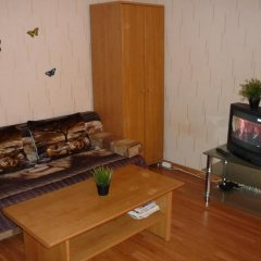 Апартаменты Apartment Lenina Пермь комната для гостей фото 3