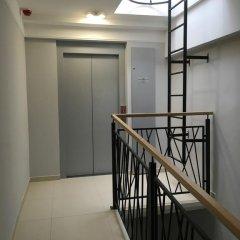 Отель Studio Польша, Варшава - отзывы, цены и фото номеров - забронировать отель Studio онлайн интерьер отеля фото 2