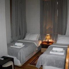 Отель Guest House Lusi 3* Стандартный номер с 2 отдельными кроватями фото 8