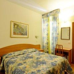 Tirreno Hotel 3* Стандартный номер с двуспальной кроватью фото 20