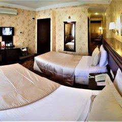Pera Rose Hotel - Special Class 4* Номер категории Эконом с различными типами кроватей