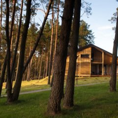Отель Margis Литва, Тракай - отзывы, цены и фото номеров - забронировать отель Margis онлайн фото 5