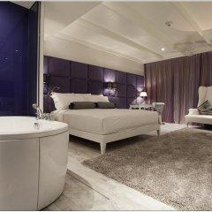 Отель Hua Chang Heritage Бангкок ванная